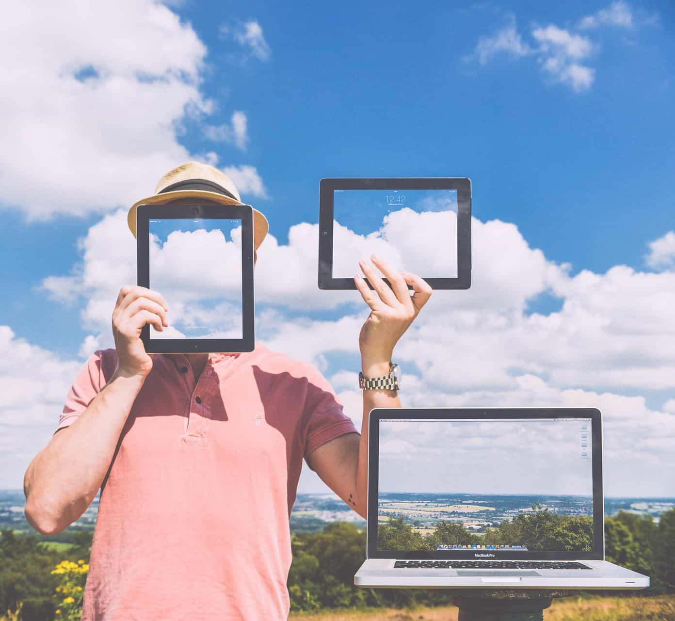 L'ère numérique induit une révolution - Digitnoveo