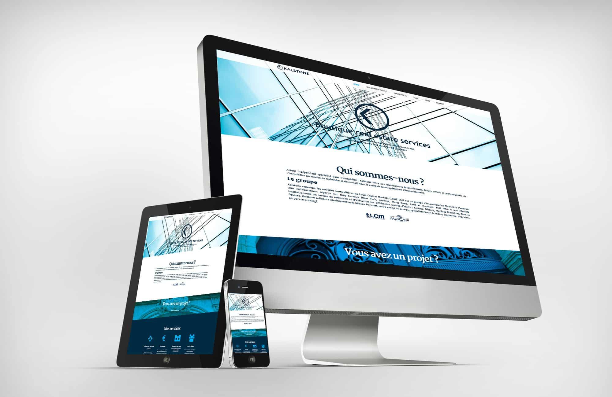 Notre nouveau site Digitnoveo